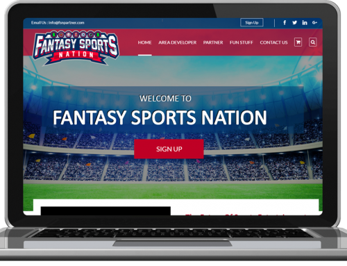 Fantasy Sports Nation