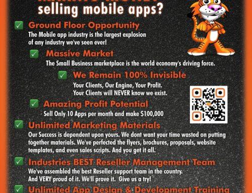 App Tiger